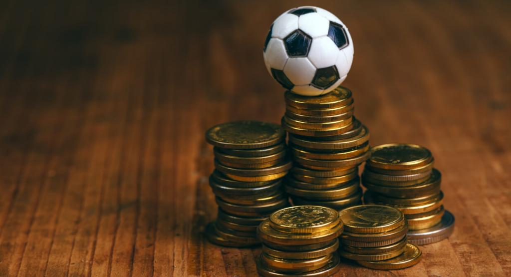Spill odds på fotball